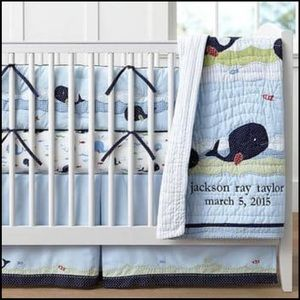 PBK Jackson Whale Skirt for baby